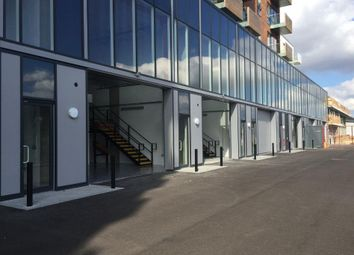 Thumbnail Industrial to let in Bw.06, Bow Enterprise Park, 5 Fittleton Close, Bow, London
