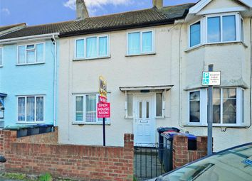 Thumbnail 3 bed terraced house for sale in Cobblers Bridge Road, Herne Bay, Kent