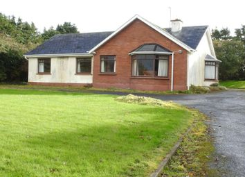 Thumbnail 3 bed bungalow for sale in Forth View, Cregg, Maylgass, Wexford County, Leinster, Ireland