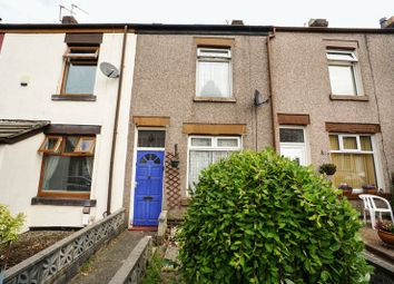Thumbnail 2 bed terraced house for sale in Mary Street West, Horwich, Bolton