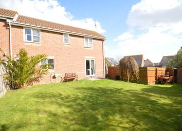 Thumbnail 3 bed terraced house for sale in Kingfisher Drive, Dovercourt, Essex