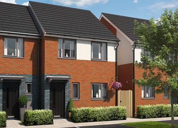 "Thumbnail 3 bed property for sale in ""The Ashby At The Woodlands, Newton Aycliffe"" at Ashtree Close, Newton Aycliffe"