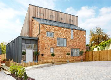 Thumbnail 6 bed detached house for sale in The Walled Garden, Trulls Hatch, Rotherfield, East Sussex