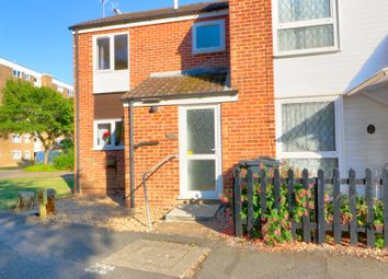 Thumbnail 3 bed end terrace house for sale in Baileys Field, Ashford
