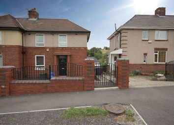 Thumbnail 2 bed semi-detached house to rent in Erskine Road, Sheffield