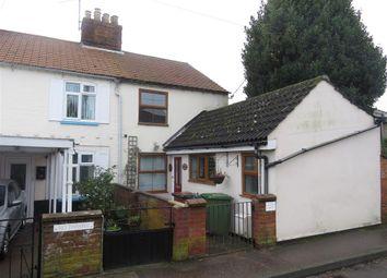Thumbnail 2 bedroom property for sale in Sculthorpe Road, Fakenham