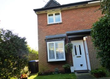 Thumbnail 1 bedroom property to rent in Cowslips, Welwyn Garden City