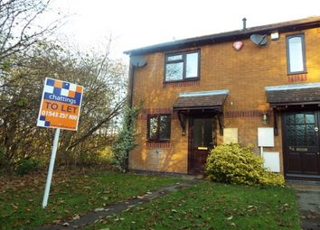 Thumbnail 2 bed property to rent in Manor Court Drive, Handsacre