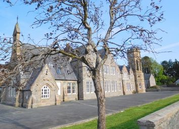 Thumbnail 2 bed flat for sale in Hillview Apartments, Newton Stewart, Dumfries And Galloway