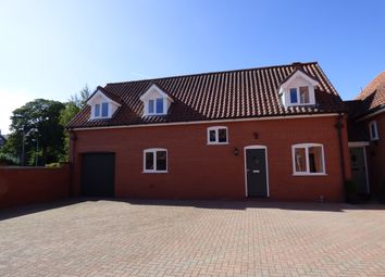 Thumbnail 2 bed detached house to rent in Somersby Court, Louth