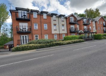 Thumbnail 2 bedroom flat for sale in Stephens Court, Station Road, Harpenden, Hertfordshire