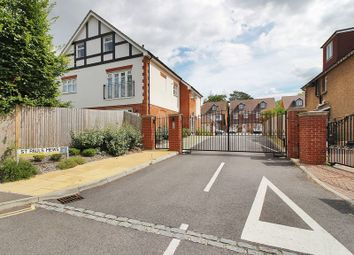 Thumbnail 1 bed flat for sale in St Pauls Mews, Three Bridges, Crawley, West Sussex
