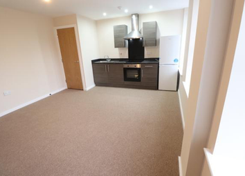 Thumbnail 1 bed flat to rent in Stephenson Street, North Shields