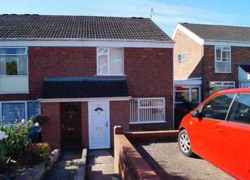 Thumbnail 3 bedroom end terrace house to rent in Medway Road, Worcester