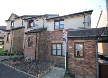 Thumbnail 3 bedroom end terrace house for sale in Ballayne Drive, Moodiesburn