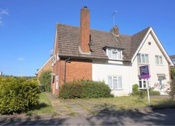 Thumbnail 3 bed semi-detached house for sale in Bushey Fields Road, Dudley