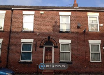 Thumbnail 2 bedroom terraced house to rent in Seymour Grove, Manchester