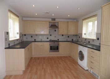 Thumbnail 4 bed detached house to rent in Staddiscombe Road, Plymstock, Plymouth
