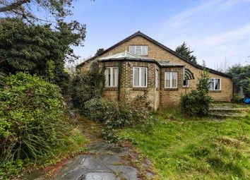 Thumbnail 6 bed bungalow for sale in The Glade, Shirley, Croydon, Surrey