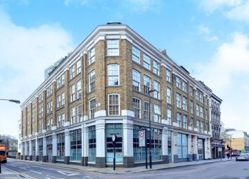 Thumbnail 1 bed property to rent in Lever Street, Old Street