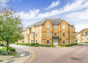 Thumbnail 2 bed flat for sale in Hyde Close, Romford