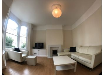 Thumbnail 3 bed maisonette for sale in Tabley Road, Tufnell Park