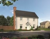3 bed detached house for sale in Bull Lane, Long Melford, Sudbury CO10