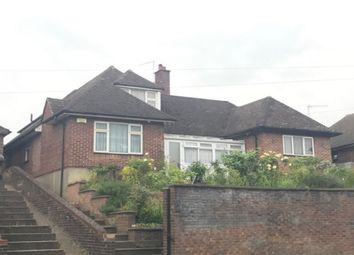 Thumbnail 1 bedroom flat to rent in Capstone Road, Chatham