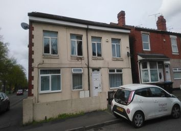Thumbnail 4 bed property to rent in North Street, Coventry