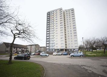 Thumbnail 2 bed flat for sale in Cornhill Court, Aberdeen