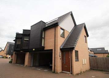 Thumbnail 2 bed flat to rent in Neath Farm Court, Cambridge