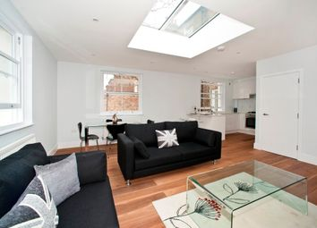 Coningham Road, London W12. 2 bed flat