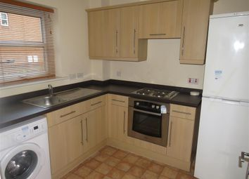 Thumbnail 2 bed flat for sale in Cunningham Court, Sedgefield, Stockton-On-Tees