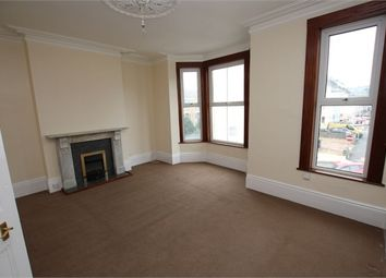 Thumbnail 2 bed flat to rent in South Terrace, Hastings, East Sussex