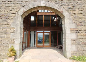 Thumbnail 4 bedroom barn conversion for sale in Weir Bottom, Weir, Bacup 8Qb, UK, Weir Bottom