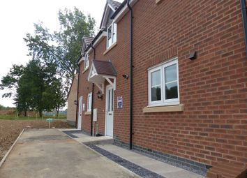 Thumbnail 2 bedroom flat to rent in Oban Drive, Orton Northgate, Peterborough