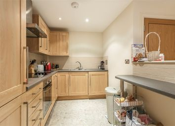Thumbnail 2 bedroom flat to rent in Darville House, Oxford Road East, Windsor, Berkshire