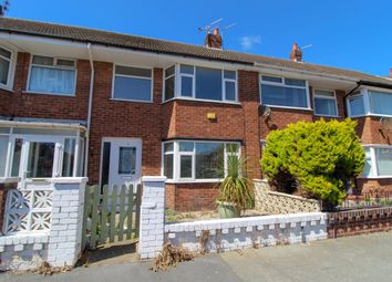 3 bed terraced house to rent in Sutherland Road, Blackpool FY1