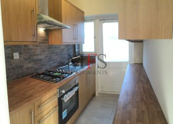 Thumbnail 3 bed end terrace house to rent in Hillside Road, Southall