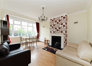 Thumbnail 3 bed terraced house for sale in Craignair Road, London