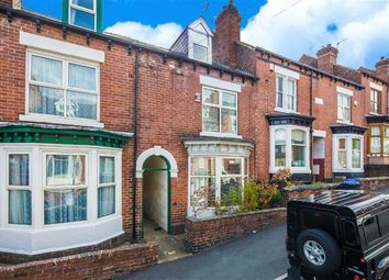 Thumbnail 3 bed terraced house to rent in Hunter House Road, Hunters Bar, Sheffield