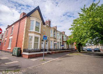 6 bed terraced house for sale in Edinburgh Road, Kensington, Liverpool L7