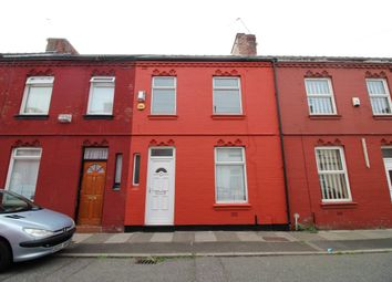Thumbnail 3 bedroom property for sale in Riddock Road, Liverpool