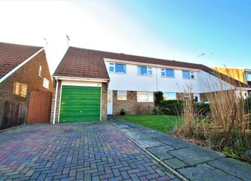 Thumbnail 4 bed semi-detached house for sale in Knockholt Road, Margate