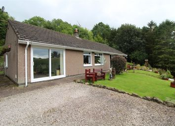 Thumbnail 3 bed detached bungalow for sale in Greystoke Gill, Greystoke, Penrith, Cumbria