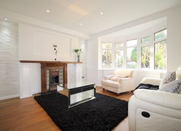Thumbnail 3 bed detached house for sale in Staines Road, Staines Upon Thames