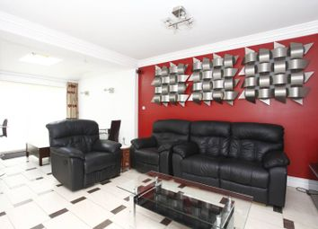 Thumbnail 4 bed property to rent in Sevington Road, Hendon