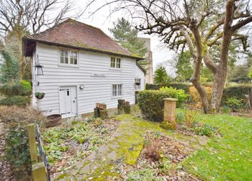 Thumbnail 2 bed detached house for sale in Church Hill, Kingsnorth