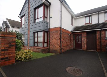Thumbnail 3 bed semi-detached house to rent in Wychwood Close, Liverpool