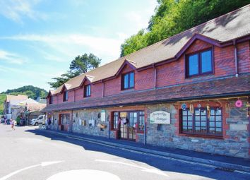 Thumbnail Commercial property for sale in The Esplanade, Lynmouth